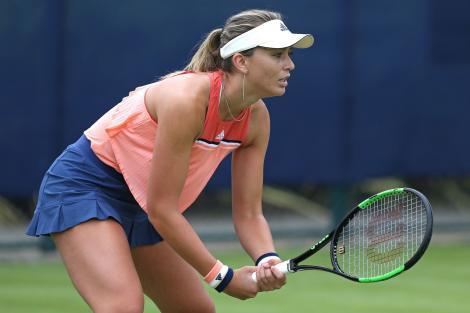 Paula Badosa Gibert a întors toate privirile la Roland Garros. Cum a impresionat la Grand Slam-ul din Paris