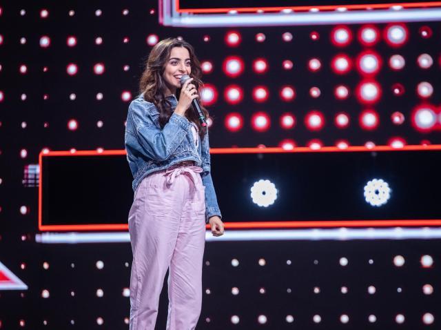 Bianca Mihai, concurenta cu cei mai frumosi ochi verzi pe care jurații X Factor i-au văzut vreodată