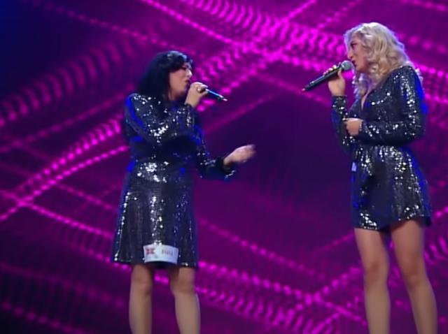"""Otilia & Adelina Gugu. X Factor le-a despărțit doar muzical: """"Mami, nu voi concura niciodată cu tine!"""""""