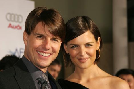 Cât a crescut și cum arată acum Suri, fetița lui Tom Cruise cu Katie Holmes