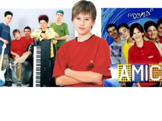 """Florin Ristei, la 20 de ani de """"Ea este Dana!"""". """"Am plecat de la un karaoke pe plajă, am ajuns jurat X Factor!"""""""