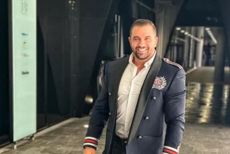 Alex Bodi și-a asumat relația cu Daria Radionova