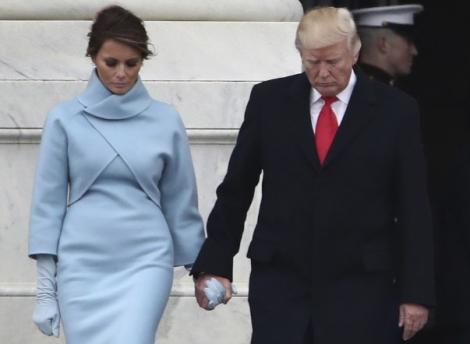 Noi detalii ies la iveal despre căsnicia dintre Donald și Melania Trump