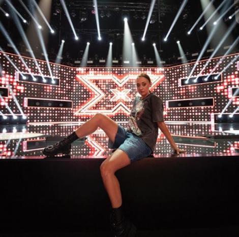 Cine este Ilona Brezoianu. Biografia actriței pe care o vezi în fiecare vineri la X Factor