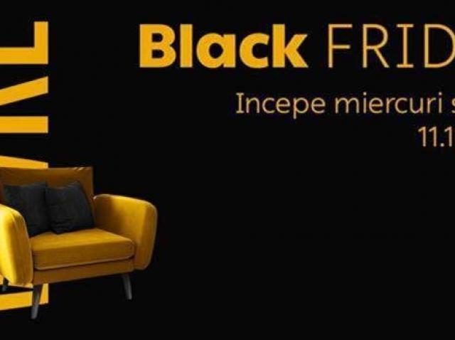 Black Friday începe mâine seară pe Vivre.ro, cu zeci de mii de produse la reducere (P)