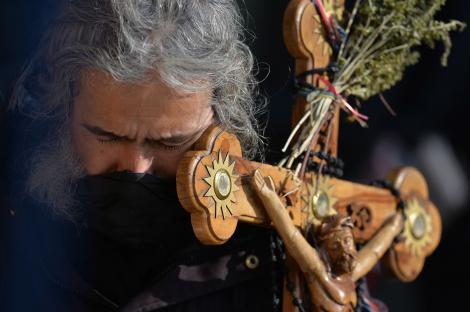 Sărbătoare mare în calendarul ortodox. Pelerinaj la moaștele Sfântului Mina. Cum se desfășoară și care sunt regulile