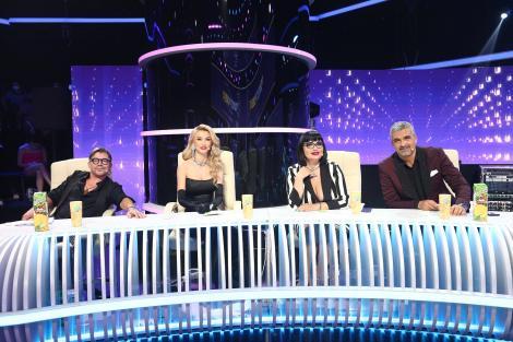 Carla's Dreams, George Michael, Sofia Vicoveanca şi Andreea Marin urcă pe scena transformărilor, la Te cunosc de undeva!
