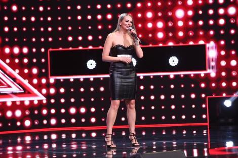 Ale de la Mireasa, concurentă la X Factor! Ionuț o susține în cariera muzicală