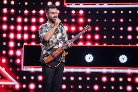 """Mehmet Dural: """"Dacă ajung în finala X Factor, aș vrea să cânt o piesă alături de Delia!"""""""