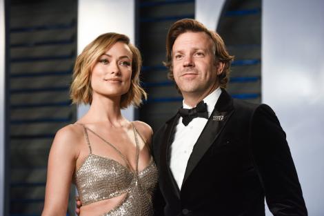 Cum au surprins-o fotografii pe Olivia Wilde după ce a anunțat despărțirea de Jason Sudeikis. Erau împreună de 10 ani