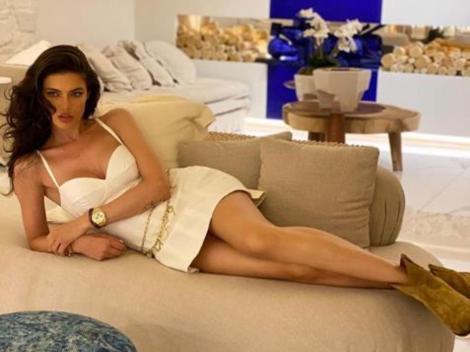 Cristina Ich este cel mai bun influencer român din 2020