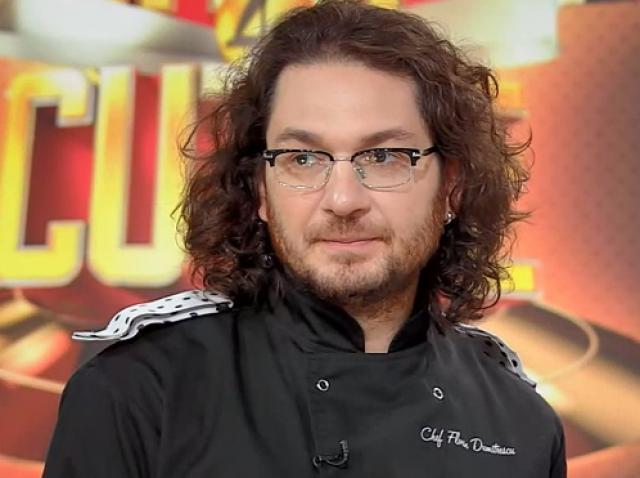"""Bucurie uriașă pentru Florin Dumitrescu, la """"Chefi la cuțite""""! Ce vedete fac jurizarea: """"Vin aici?!"""""""