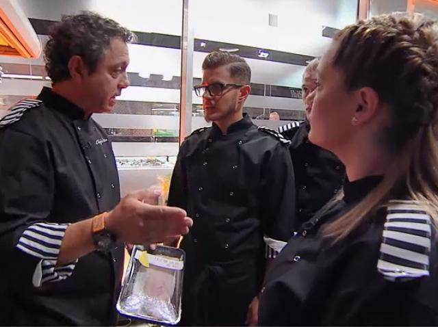 """Gina Pistol, temă neașteptată la """"Chefi la cuțite""""! Ce trebuie să gătească concurenții"""