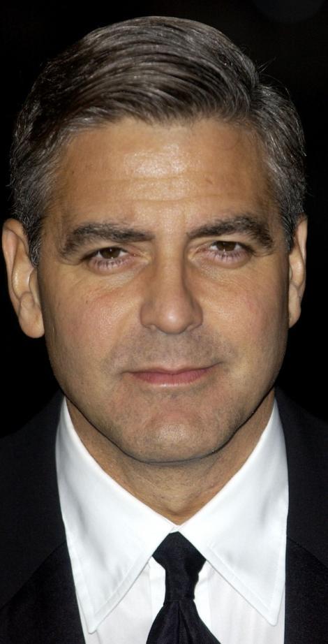 George Clooney le-a dat prietenilor 1 milion de dolari