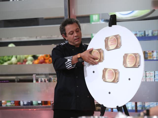 Chef Bontea i-a surprins pe toți și a folosit o amuletă la eliminare! Ce a putut să facă propriei echipe
