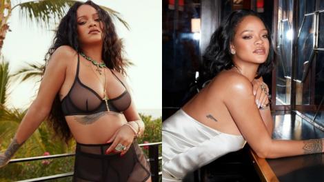 Rihanna nu mai arată așa. Cea mai nouă schimbare de look i-a împărțit pe fani în două tabere. Ce și-a făcut