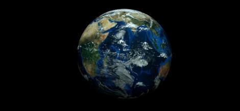 Sunetul ciudat pe care îl scoate Pământul la fiecare 26 de scunde. Nimeni nu știe ce e