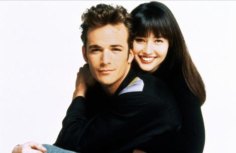 """""""Așa arată cancerul"""". Cum se simte Shannen Doherty, actrița din Beverly Hills 90210, bolnavă în stadiul 4"""