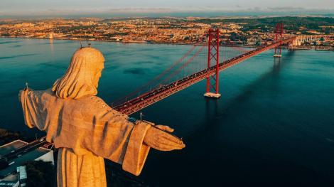 Mesajul secret ascuns în spatele sculpturii cu Iisus din Rio de Janeiro. Ce au descoperit vizitatorii