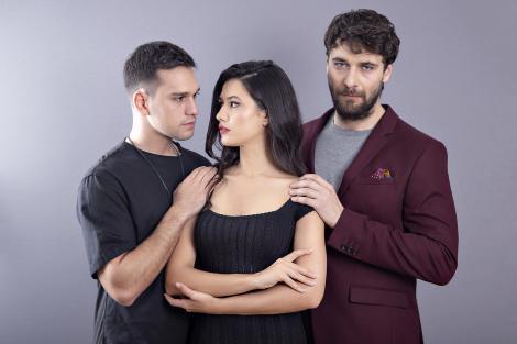 Sacrificiul, sezonul 2, episodul 39 | Sergiu: ''Amza, Maria n-a plecat. Aici nu poate fi decât mâna lui Victor!''