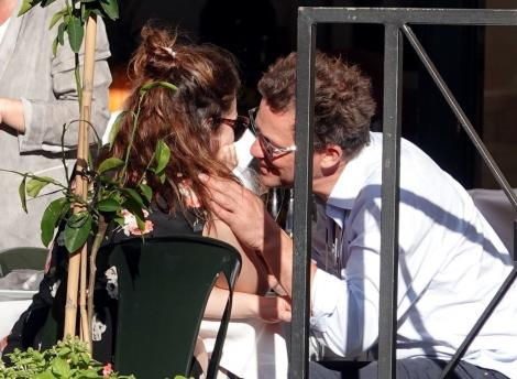 dominic west si lily james