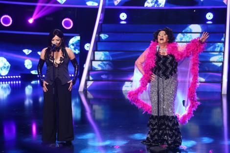 Te cunosc de undeva 2020, ediția 11. Adriana Trandafir și Romică Țociu, căzătura serii în show-ul transformărilor