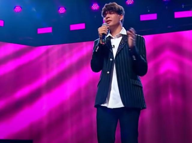 Eden Loren: Sanremo, Toto Cutugno, China, Gladiator, X Factor Roma(nia)!!!