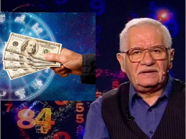 """Horoscopul banilor pentru anul 2021, cu Mihai Voropchievici şi Lidia Fecioru: """"Dumnezeu îţi dă, dar nu îţi bagă şi în traistă"""""""