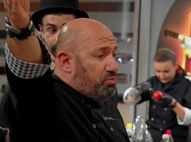 Chefi la cuțite 2020. Revoltă în echipa lui Cătălin Scărlătescu? Ce s-a întâmplat la proba de gătit