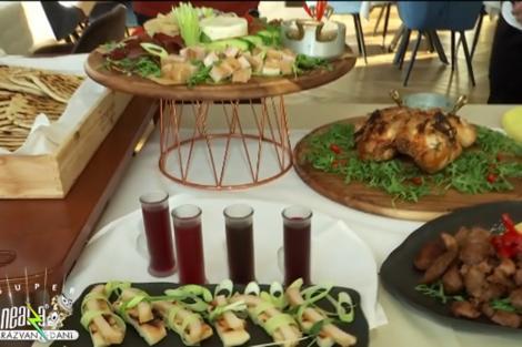 Mâncăruri cu specific românesc