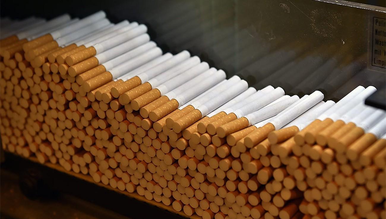 Statul, mai mulți bani din țigări în 2020: British American Tobacco a plătit cu 500 de milioane de lei mai mult în primele 9 luni