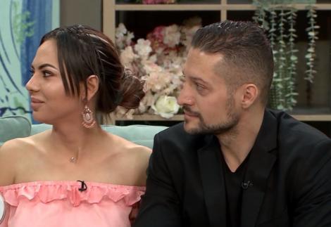 Mireasa 2020, sezon 2. Moment special pentru Ștefania și Mihai. Cei doi sărbătoresc o lună de la primul sărut