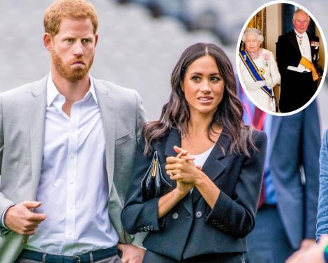 meghan markle si printul harry, dupa ce ducesa a pierdut un copil in iulie 2020