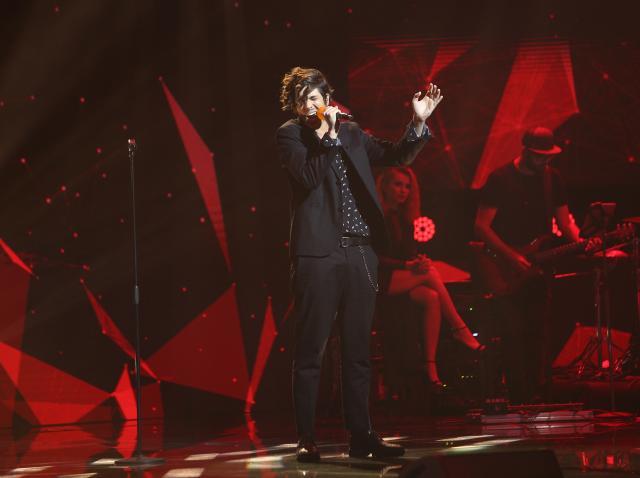 Iulian Selea, moment de excepție la X Factor