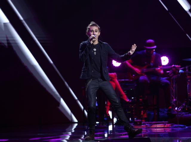 Arthur Horeanu, pe secna X Factor