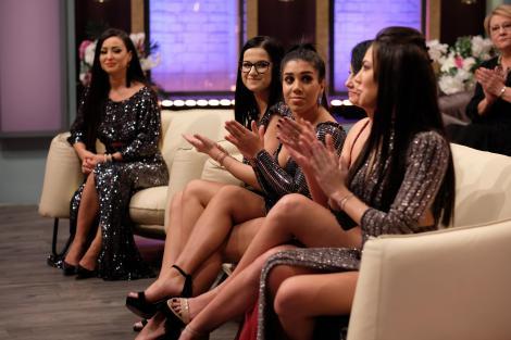 Mireasa 2020, sezon 2. Cum arată Ciprian, noul concurent și ce părere au fetele despre el
