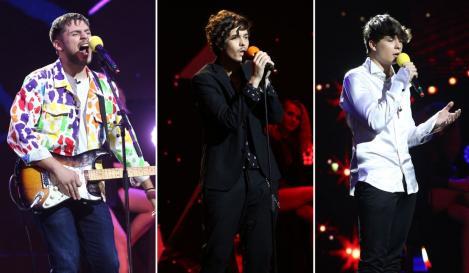 X Factor 2020: Ei sunt concurenții din grupa Loredanei care au trecut de Bootcamp și merg în etapa următoare a show-ului