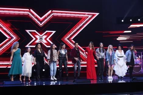 """Cea mai puternică grupă din acest sezon X Factor, intră în Bootcamp! Ștefan Bănică: """"Noi trebuie să ajungem la inima oamenilor!"""""""