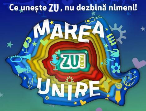 Mario Fresh și Pepe, duet inedit la Marea Unire ZU, luni și marți, la Antena 1 și pe Radio ZU