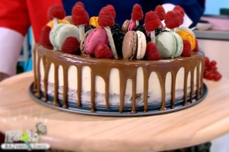 Tort Paloma