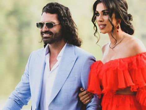 Pepe divorțează după 8 ani de căsnicie