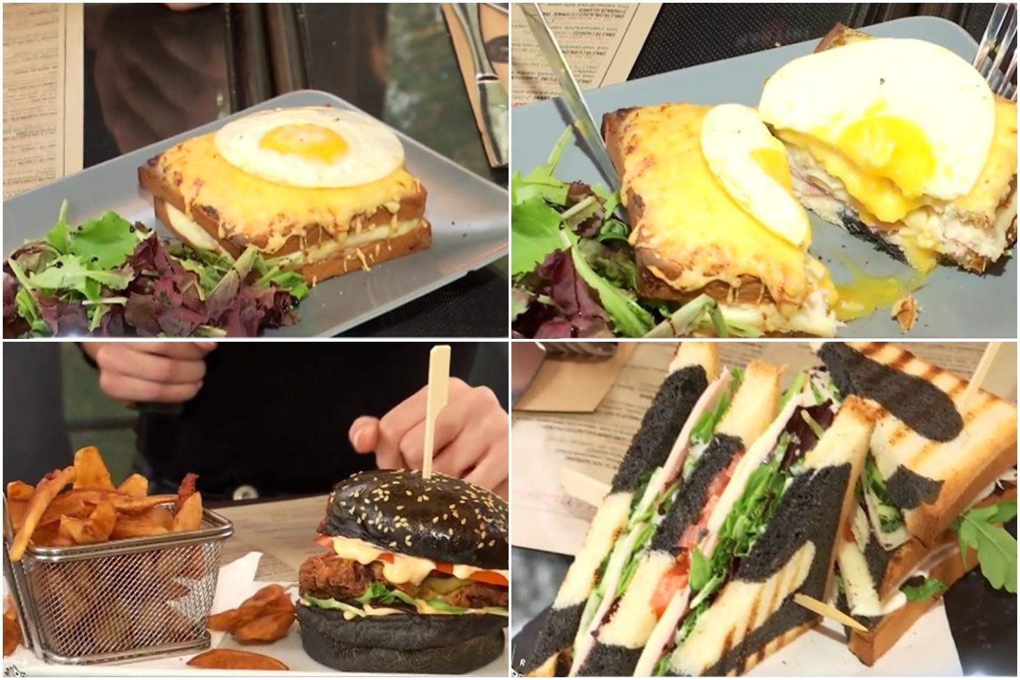 Idei de sandvișuri pentru a sărbători ziua internațională a sandvișurilor