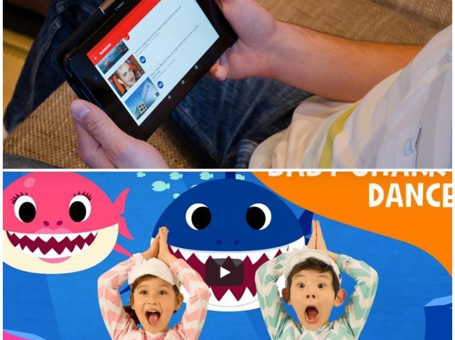 ''Baby Shark Dance'' e piesa care a înnebunit internetul și a detronat ''Despacito'' din topul celor mai vizualizate pe Youtube