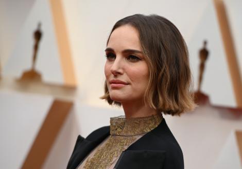De ce a refuzat Natalie Portman să filmeze scene de sărut. Motivul tragic al uneia din cele mai frumoase actrițe