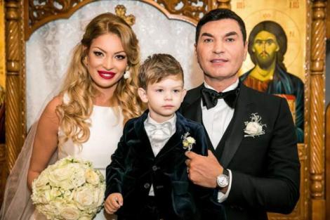 Valentina Pelinel, portret înduioșător alături de cei trei copii. Cât au crescut micuții ei și ai lui Cristi Borcea