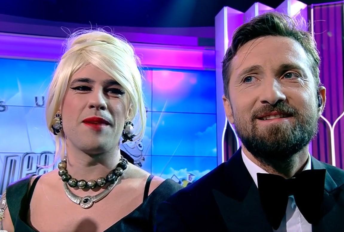 Florin Ristei și Dani Oțil, Lady Gaga și Bradley Cooper de România. Transformarea care te va face să râzi cu lacrimi
