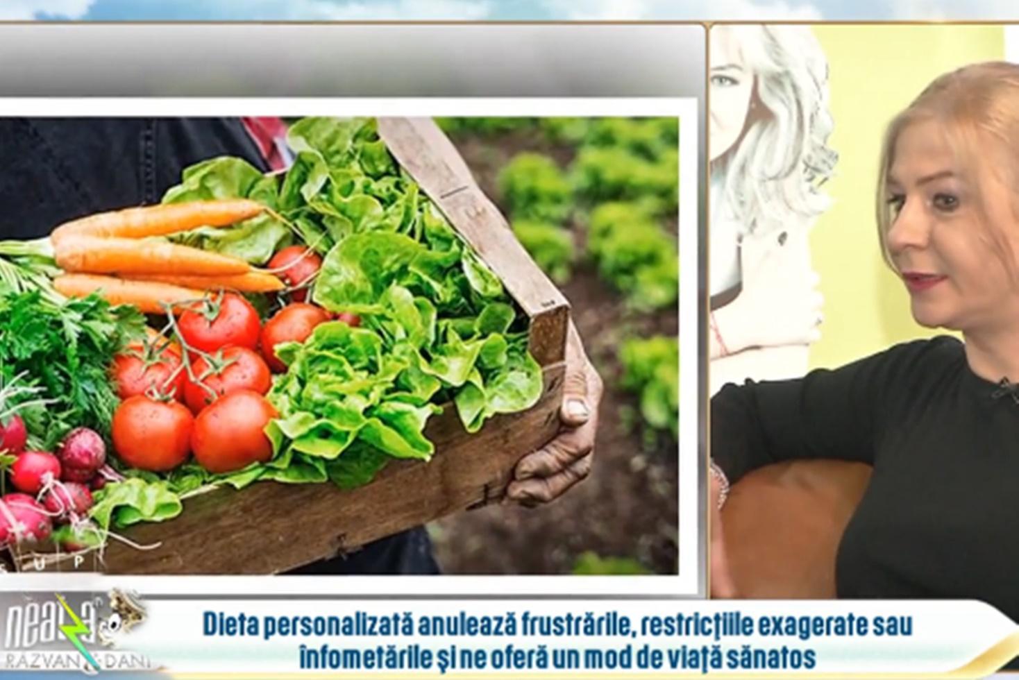 De ce dieta personalizată este cea mai sigură metodă de a slăbi