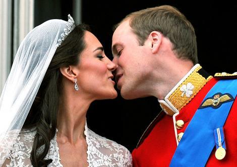 Seara în care Printul William a știut că vrea să o iubească pe Kate pentru totdeauna. Trucul la care a apelat ca să-l cucerească