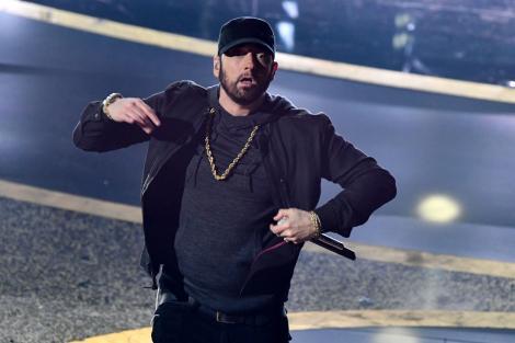 Cât de frumoasă și provocatoare e fiica lui Eminem