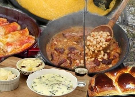 Mâncare românească